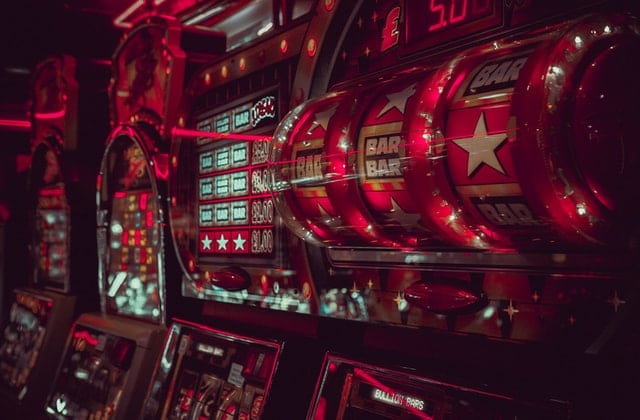 Slot machines : The best publishers to play with!