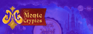 Logo du casino monte cryptos